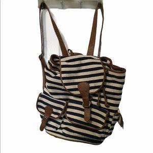 🌸3/$20 Hibou backpack